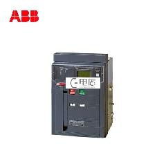 ABB 万能式隔离开关;E2N/MS 1600 WMP 3P New MYOYC110Vaa