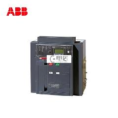 ABB 万能式隔离开关;E3N/MS 3200 WMP 3P NEW MYOYC220Vaa