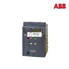 ABB 隔离断路器(AC1000V 1140V);E2N/E MS 2000 FHR 3P NEW