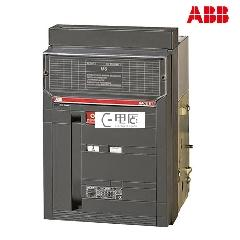 ABB 隔离断路器;E1N/MS 800 WMP 3P New MYOYC110Vaa